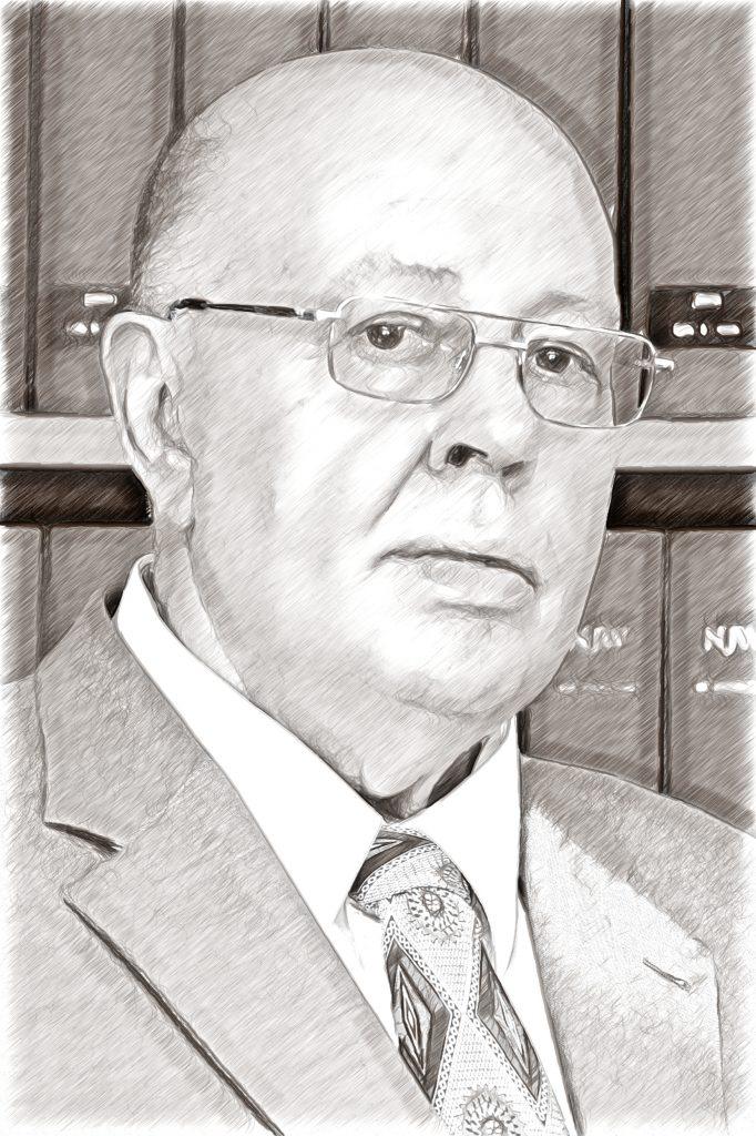 Rechtsanwalt Helmut Schreiner, Fachanwalt für Familienrecht